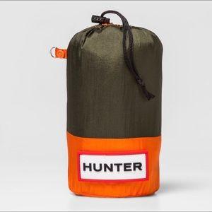 Hunter for Target green and orange hammock